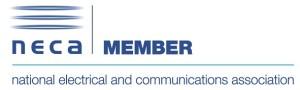NECA New Hero Logo